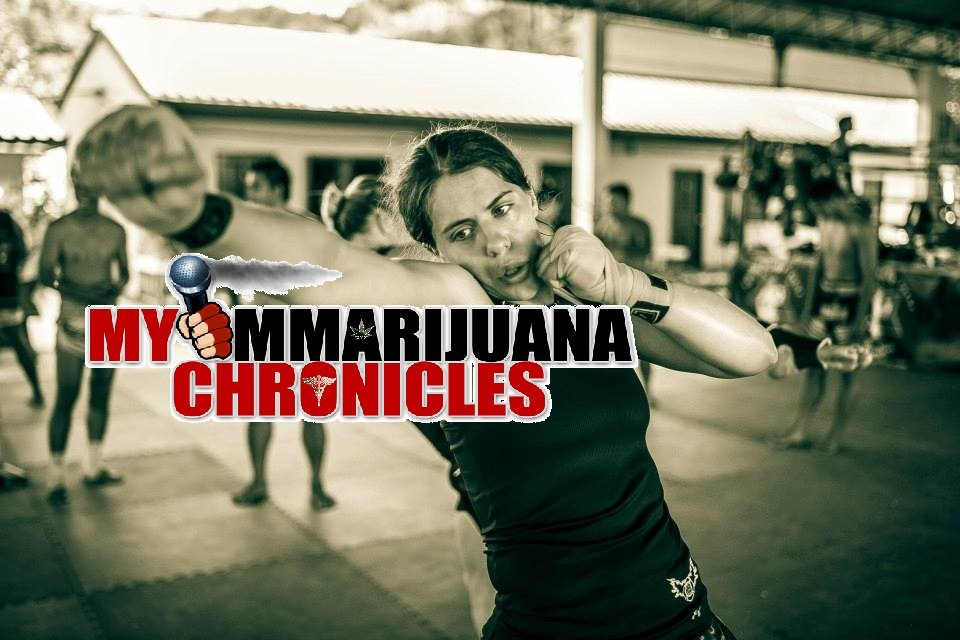 "MMA fighter, Serena ""SouthPaw"" DeJesus recalls feelings of a lab rat, and openly discusses her marijuana usage."
