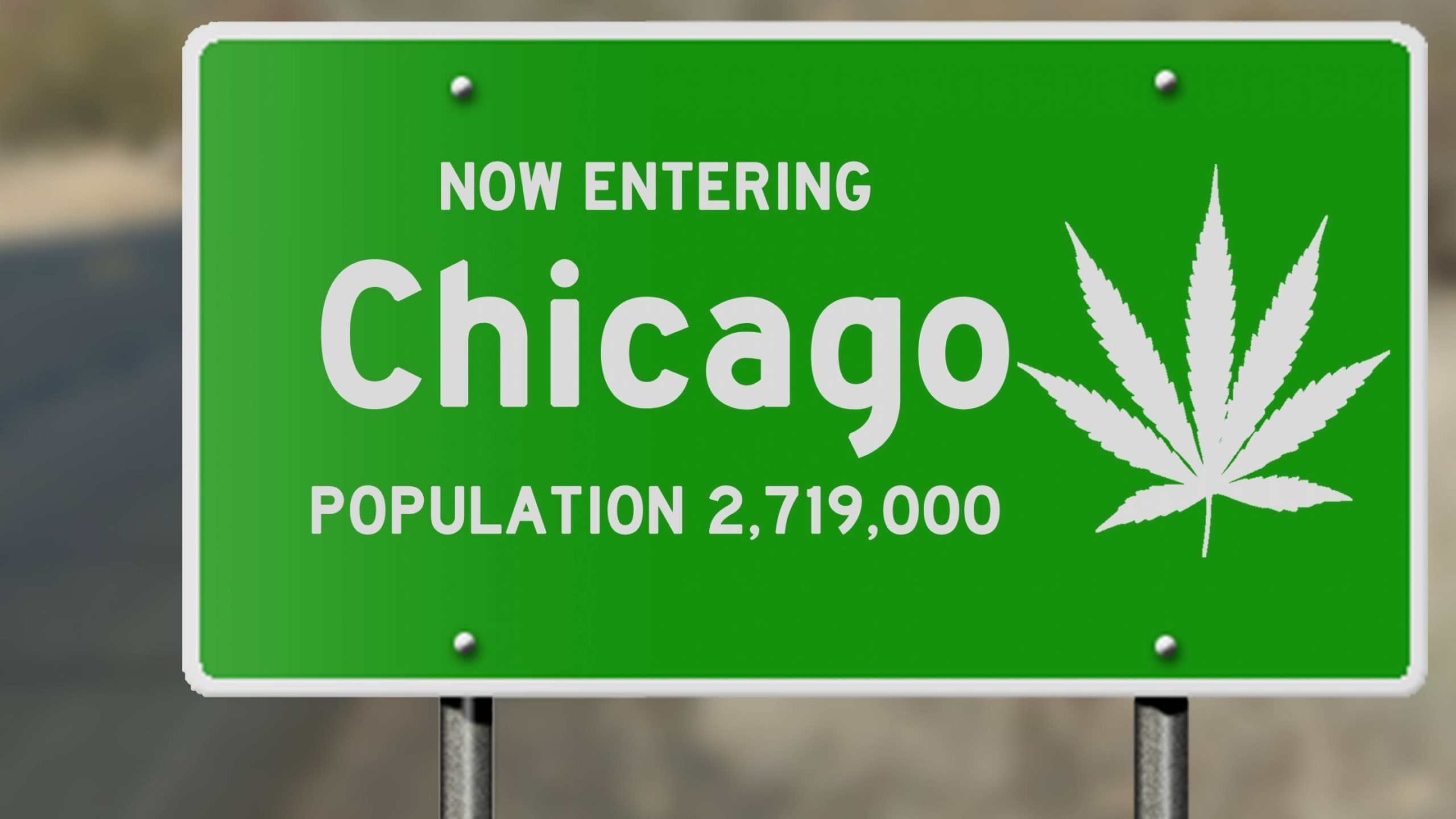 Illinois Under Consideration as the Next Multibillion-Dollar Marijuana Market