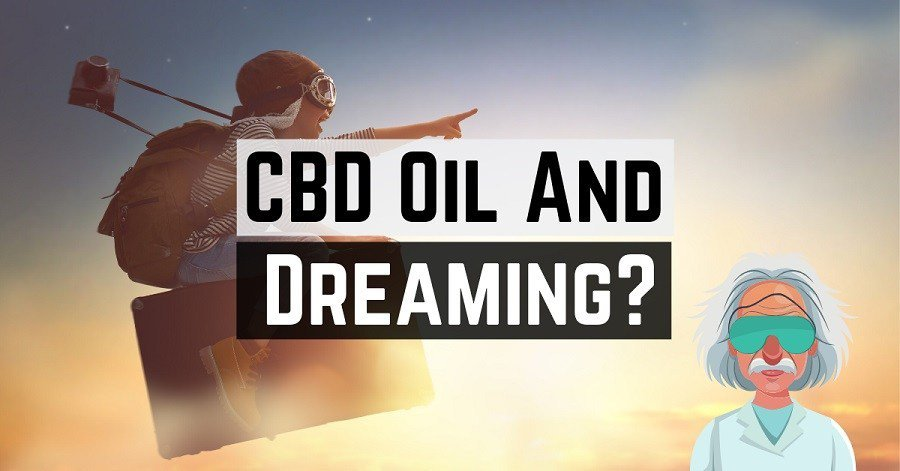 I have smoked cannabis for almost 20 years and I've loved every minute. I have never considered the fact that I have stopped dreaming, & I get mega lucid dreams when I stop for a few days. What is happening here? Some say CBD makes you dream again too has anyone found the same?