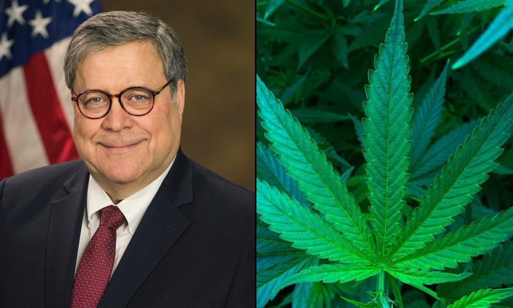 Lawmakers Slam Attorney General Over Improper Marijuana Investigations Alleged By Whistleblower -- Reps. Cohen, Jayapal, and Scanlon each directly questioned the witness, John Elias, about the allegations at a hearing Wednesday.