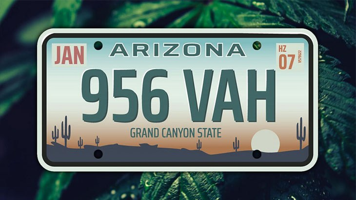Arizona: Marijuana Legalization Proponents Turn In Nearly Twice The Signatures Required to Qualify for 2020 Ballot - NORML